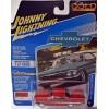 Johnny Lightning - 1961 Chevy Impala SS 409