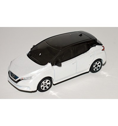 Matchbox - Nissan Leaf EV