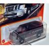 Matchbox Nissan NV Dealer Courtesy Van