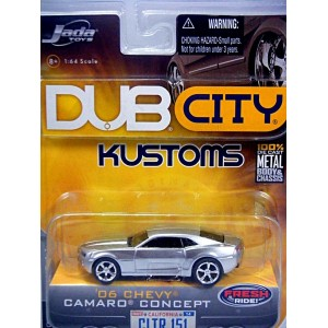 Jada Dub City Kustoms - 2006 Chevrolet Camaro
