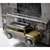 Hot Wheels Premium - Led Zeppelin Collection - 1967 Austin Mini Panel Van
