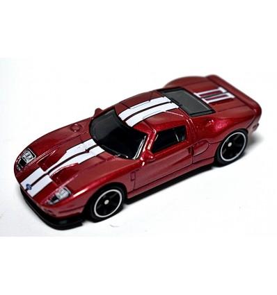 Matchbox - Ford GT 40