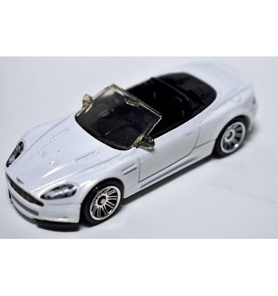 Matchbox - Aston Martin DBS Volante