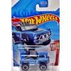 Hot Wheels Ford Bronco 4x4