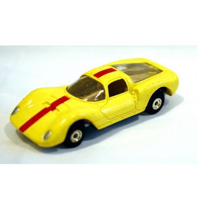 Aurora Cigar Box - Ferrari Dino