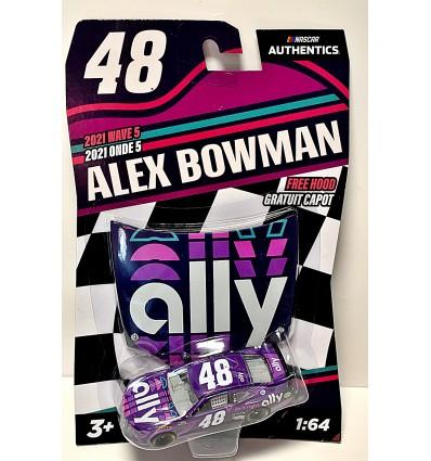 Lionel NASCAR Racing - Alex Bowman ALLY Chevrolet Camaro