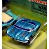 Phat boyz - Classic Chevrolet Set - 1957 Chevy Bel Air and 1963 Chevrolet Corvette Split Window Coupe