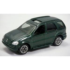 Matchbox - Mercedes-Benz ML 430 SUV - 5 Spoke Wheels