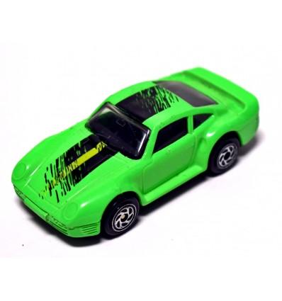 Matchbox Porsche 959 Rage