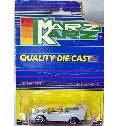 Marz Karz - Mobil Can Am Race Car