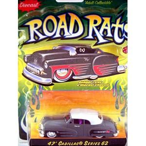 Jada Road Rats 1947 Cadillac Series 62