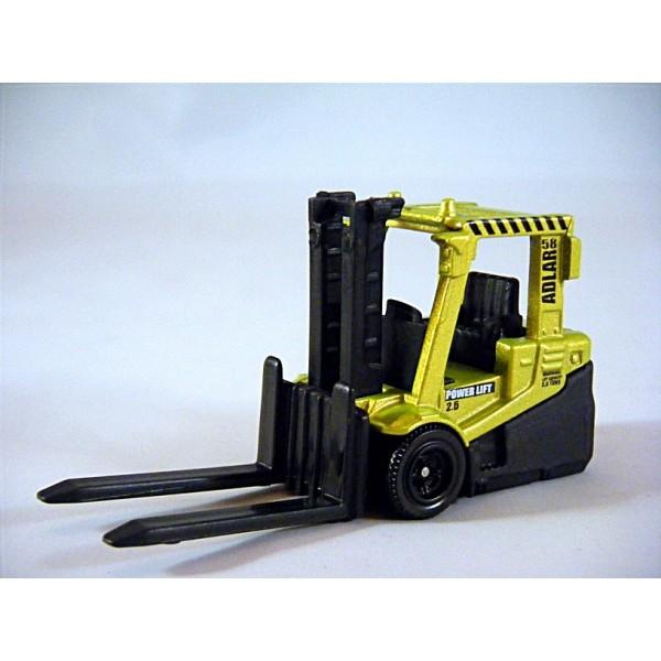 Matchbox Power Lift Fork Lift Truck - Global Diecast Direct