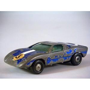 Marx - Mini Marx Ford GT