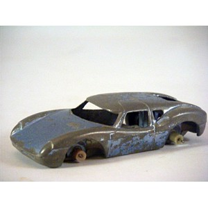 Global Diecast Junkyard - Marx Lola GT Race Car