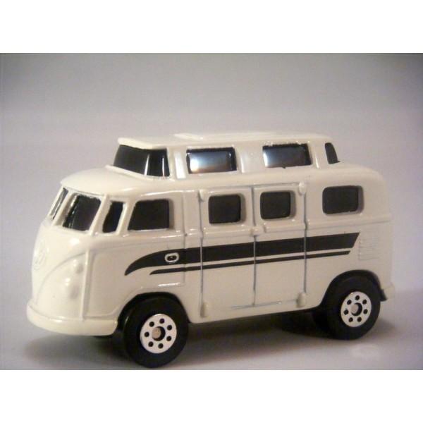 kid connection volkswagen bus camper - global diecast direct