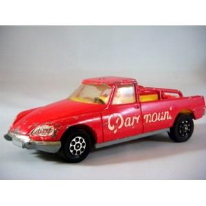 Corgi (510-A-1) Citroen Tour De France Team Car