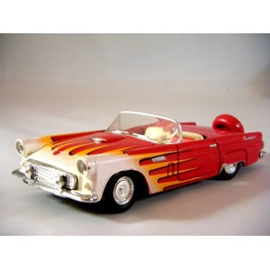 New Ray - Ford Thunderbird with Continental Kit (1:43)
