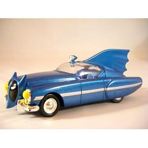 Corgi 1950's DC Comics Batmobile