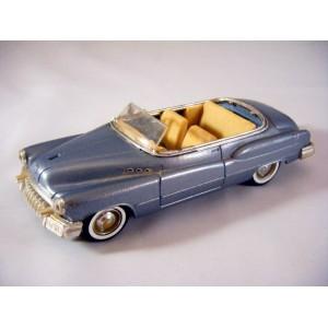 Global Diecast Direct Junkyard - Solido 1950 Buick Convertible