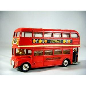 Corgi (468A-4) London Transport Routemaster Bus