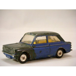 Global Diecast Direct Junkyard - Corgi Hillman Imp