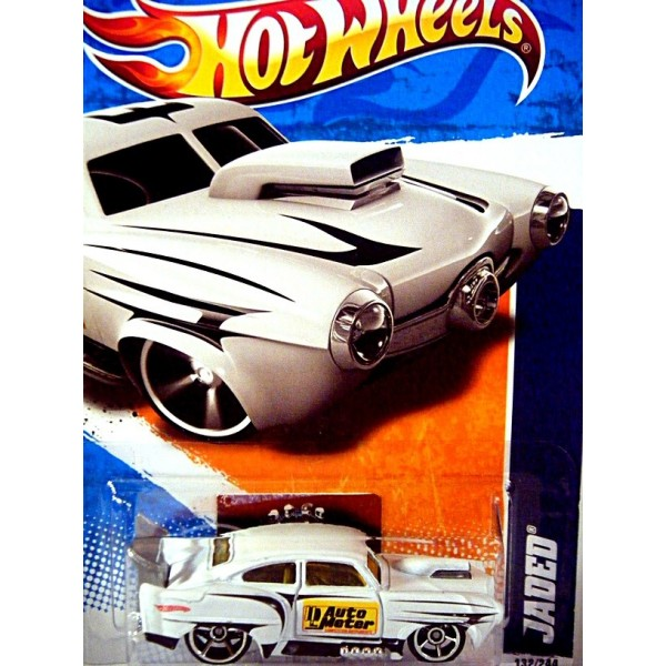 Hot Wheels Kaiser Heny J NHRA Gasser - Jaded