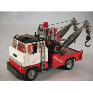 Corgi Ford Holmes Wrecker Tow Truck