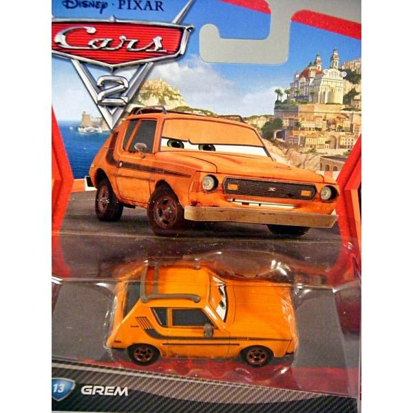 American Motors AMC Gremlin