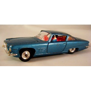 Corgi (241-3) Ghia L6.4 Chrysler V8