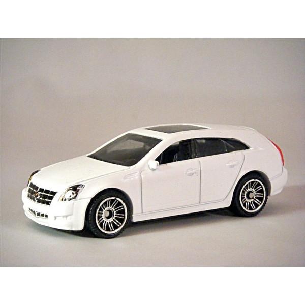 Matchbox Cadillac CTS Station Wagon - Global Diecast Direct