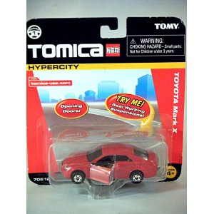 El Monte Toyota >> Tomica - Toyota Mark X Sedan - Global Diecast Direct