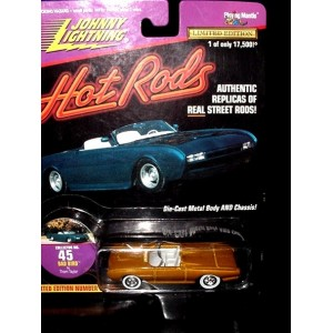 Johnny Lightning 1962 Ford Thunderbird Custom