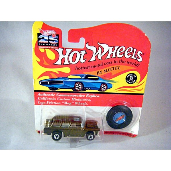 Hot Wheels Classic Nomad Diecast Car for sale online