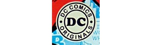 Nostalgia Series - DC Comics