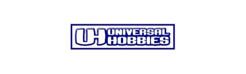 Universal Hobbies - Eagles Race