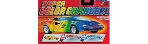 Color Changers
