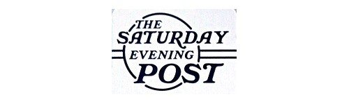 Nostalgia Series - Saturday Evening Post