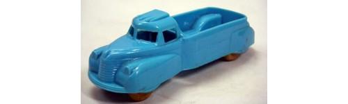 Acme Plastic Toys, Inc.