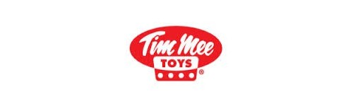 Tim Mee Toys - Processed Plastic