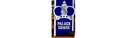 Disney Cars - Palace Chaos