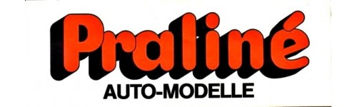 Praline Auto-Modelle