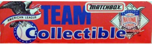 Team Collectibles - MLB - NFL