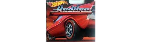 Redline - New Series