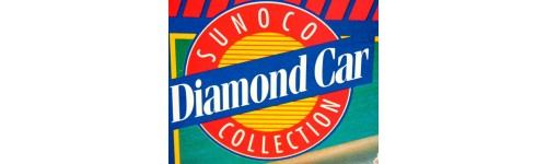 Sunoco Diamond Car Collection