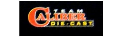 Team Caliber Diecast