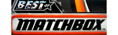 Best of Matchbox Series