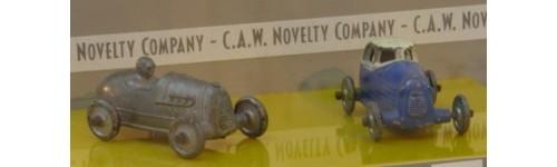 The C.A.W. Novelty Company