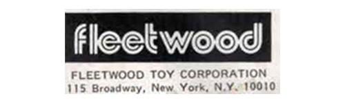 Fleetwood Toy Company