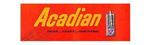 Acadian - GM