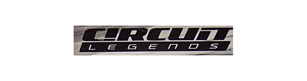 Car Culture - Circuit Legends
